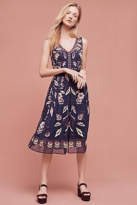 Alicante Dress