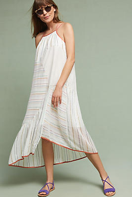 Slide View: 1: Deana Swing Dress