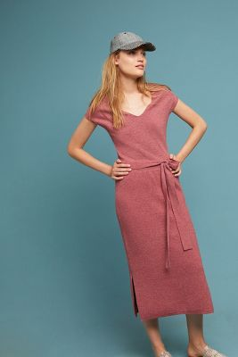 Matinee Sweater Dress by From The Heart Of Building 18