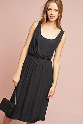 Slide View: 1: Sloan Midi Dress