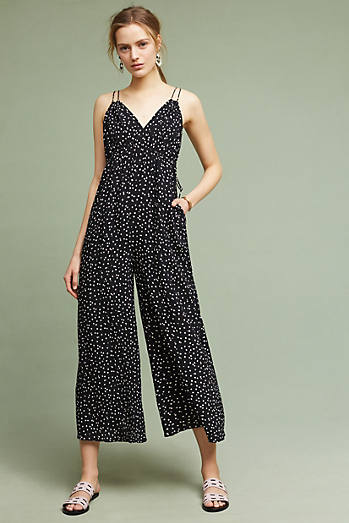 Finley Wide-Leg Jumpsuit