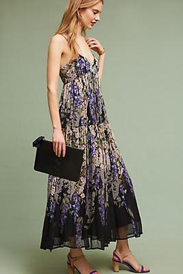 Slide View: 1: Adelia Maxi Dress