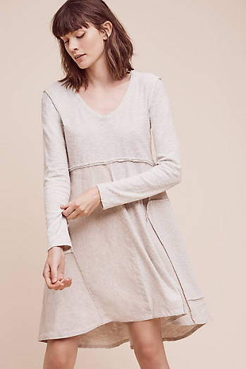 Northward Swing Dress