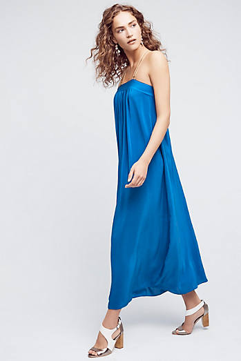 North Star Maxi Dress