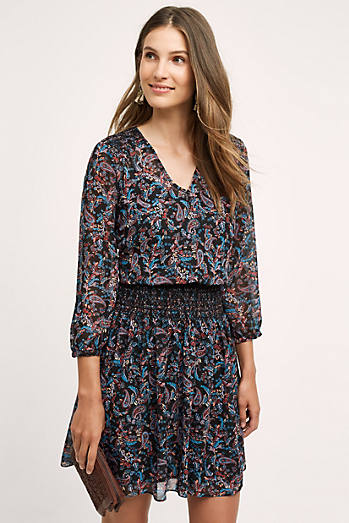 Daytripper Dress