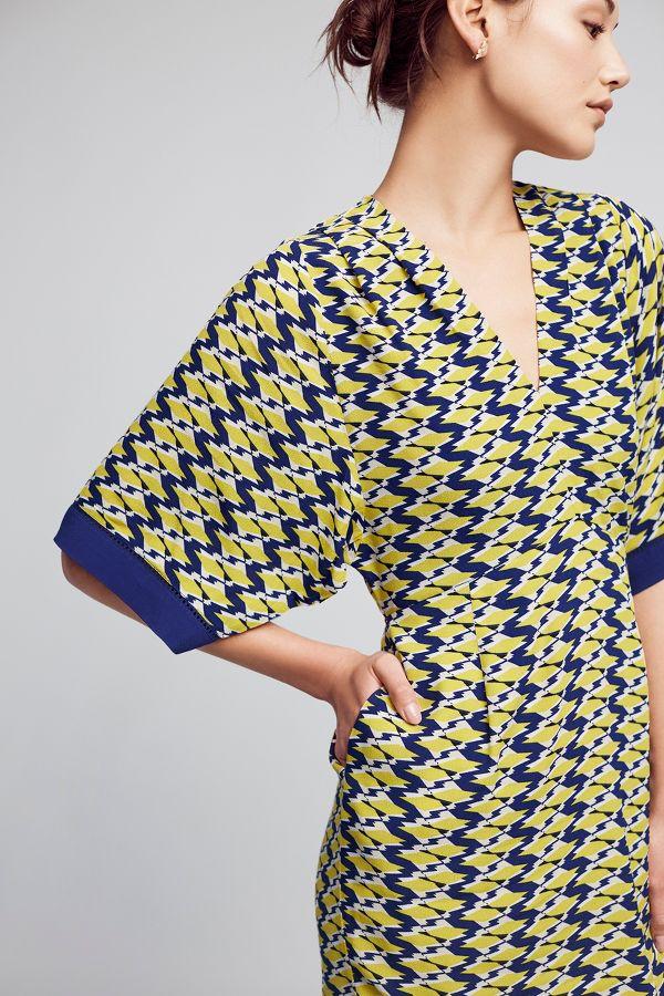 Maeve Mirabilis Dress