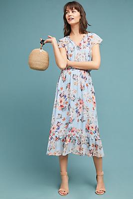 Slide View: 1: Shoshanna Analise Dress