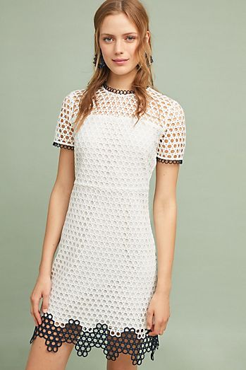 White - Women\'s Lace Dresses | Anthropologie