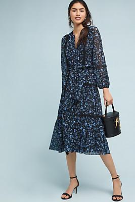 Shoshanna Comtois Dress by Shoshanna