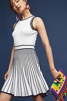 Slide View: 1: Dali Sweater Dress