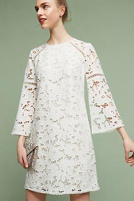 Slide View: 1: Fernanda Lace Dress