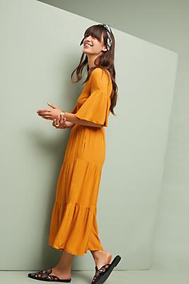Slide View: 1: Faithfull Arwen Dress