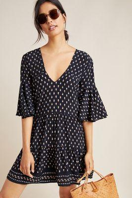 e0580727b97b1 Faithfull Fresa Tunic Dress $159
