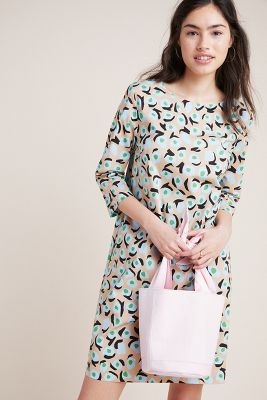 8c8ab29c9d18 Ines Silk Tunic Dress | Anthropologie