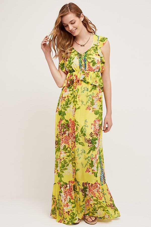 Sungrove Maxi Dress