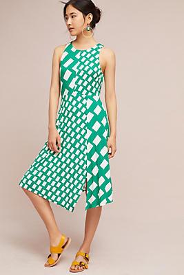 Slide View: 1: Cashel Geo Dress