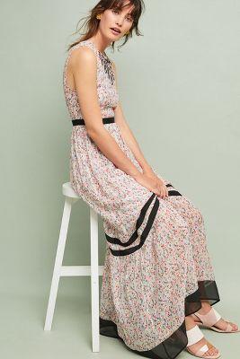 f0342d3cef7 Parida Floral Maxi Dress  208. Seine Petite Jumpsuit  188