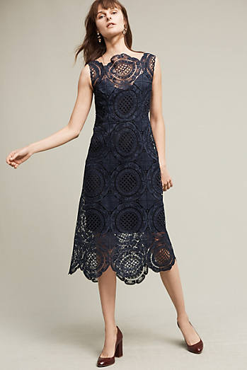 Barlion Lace Dress