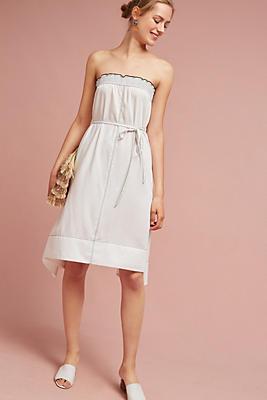 Slide View: 1: Mischa Strapless Dress