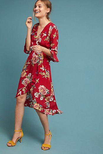 Dresses | Women\'s Dresses | Anthropologie