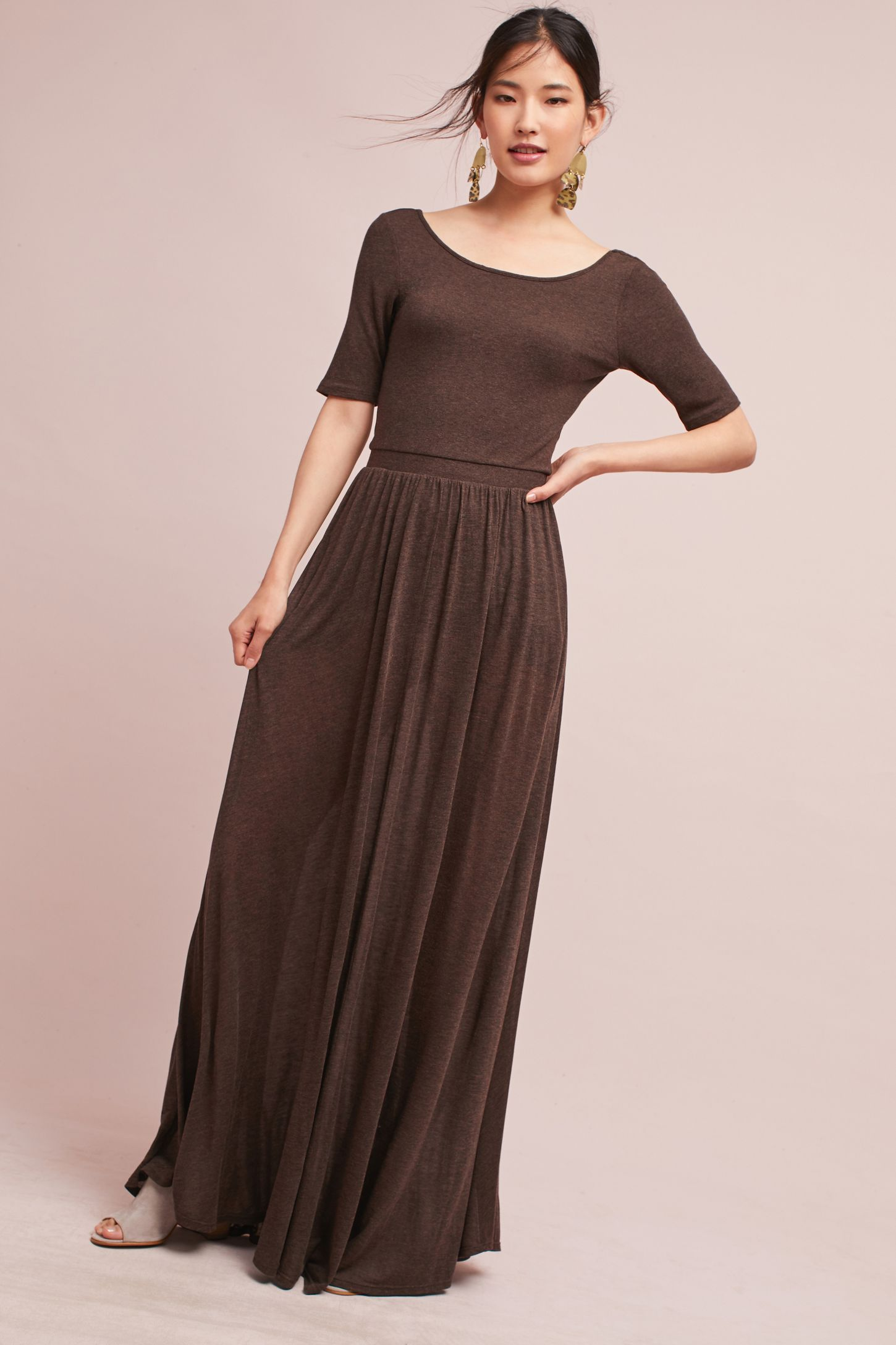 Brown - Dresses For Women   Anthropologie