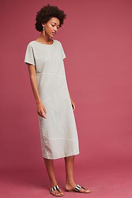 Slide View: 1: Padma Midi Dress