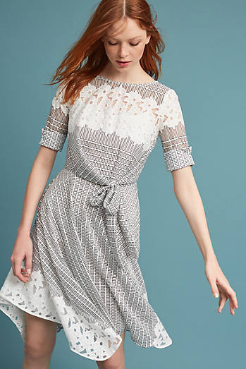 Sutton Lace Dress