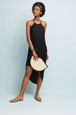 Draped Knit Dress by Bailey 44
