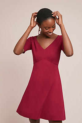 Slide View: 1: Carnelian Dress