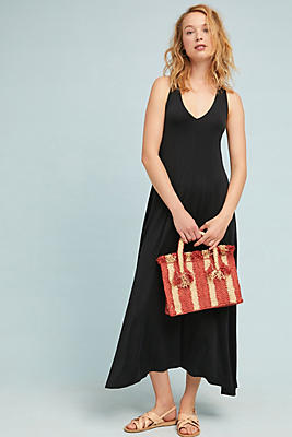 Slide View: 1: Benicia Maxi Dress