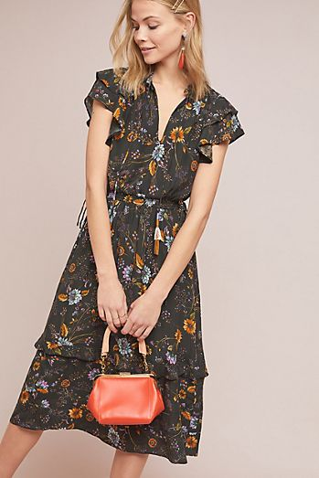 Maxi Dresses Midi Dresses Anthropologie