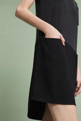 Chloe k black dress 0 3