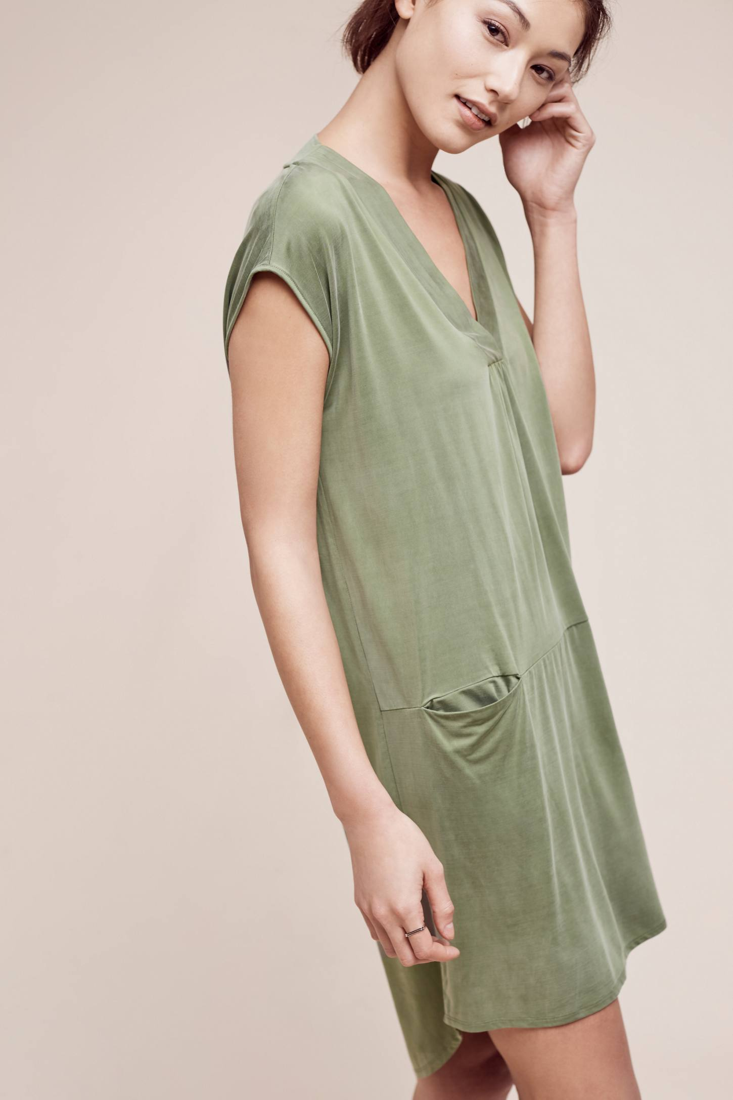 Slide View: 1: Lola Cocoon Tunic