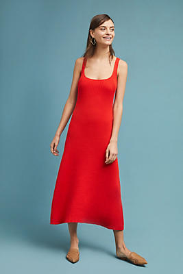 Slide View: 1: Mara Hoffman Vita Dress