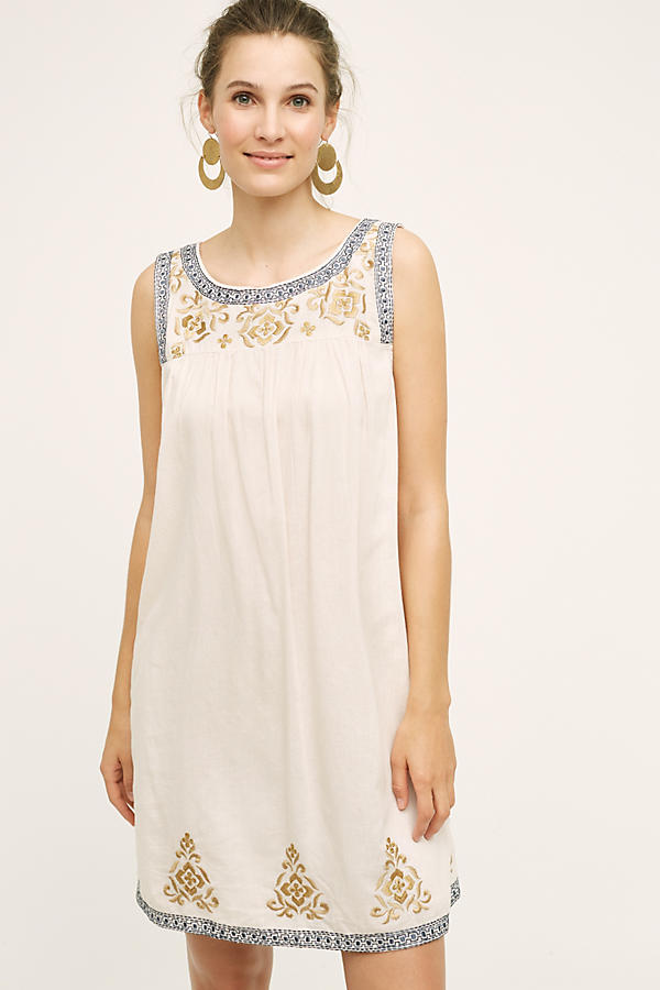Magari Tunic Dress