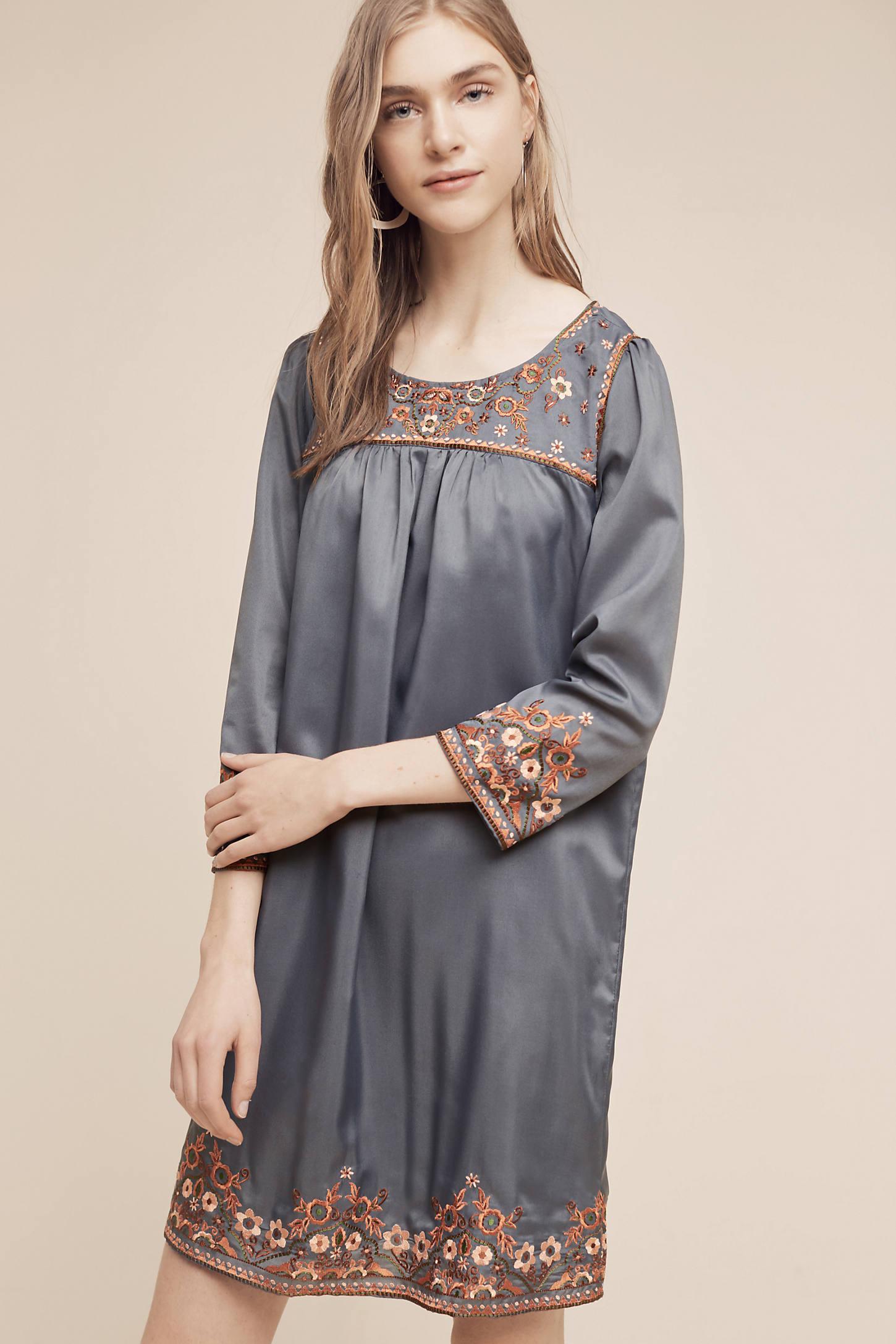 Yara Swing Dress