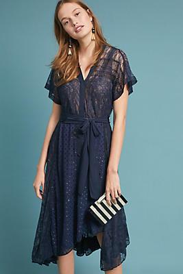 Slide View: 1: Katalina Midi Dress