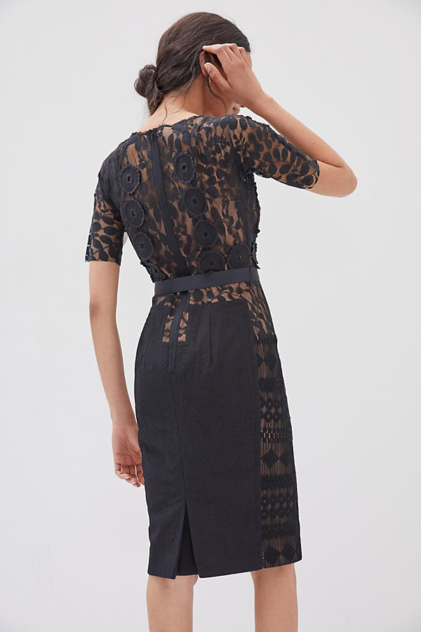 Slide View: 3: Carissima Sheath