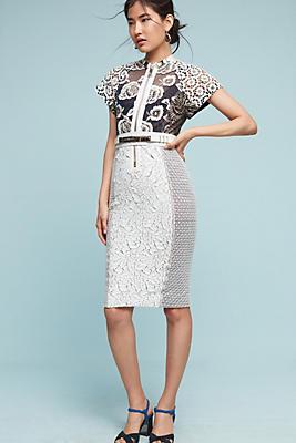 Slide View: 1: Faustina Dress