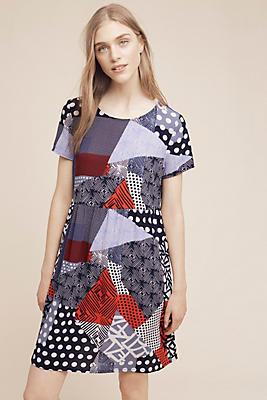 Olantha Swing Dress