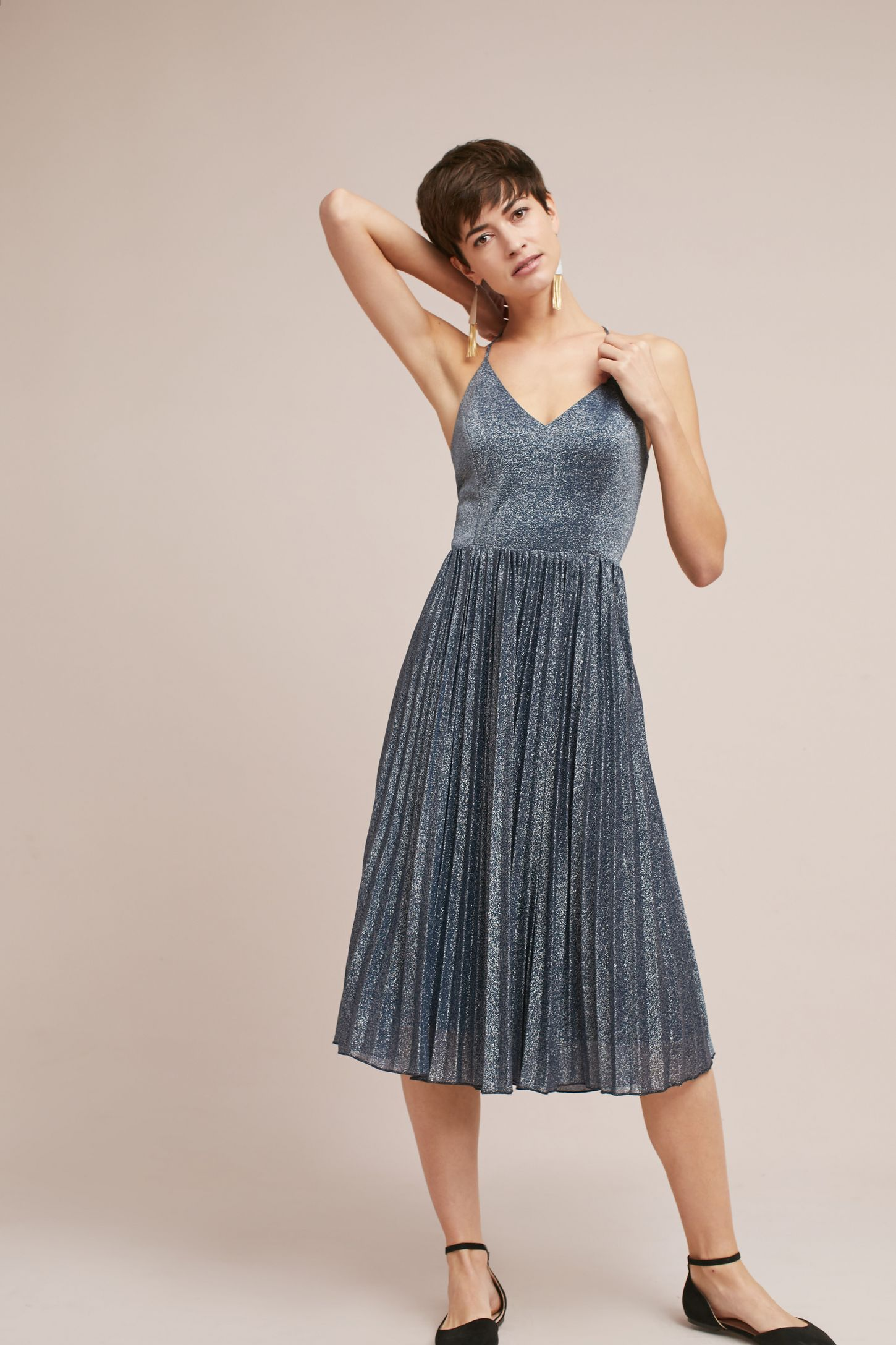 Silver - Dresses For Women | Anthropologie