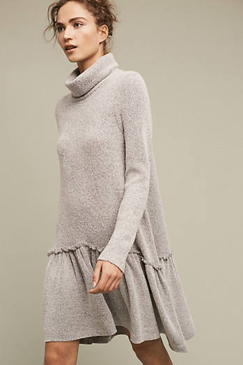 Eira Sweater Dress