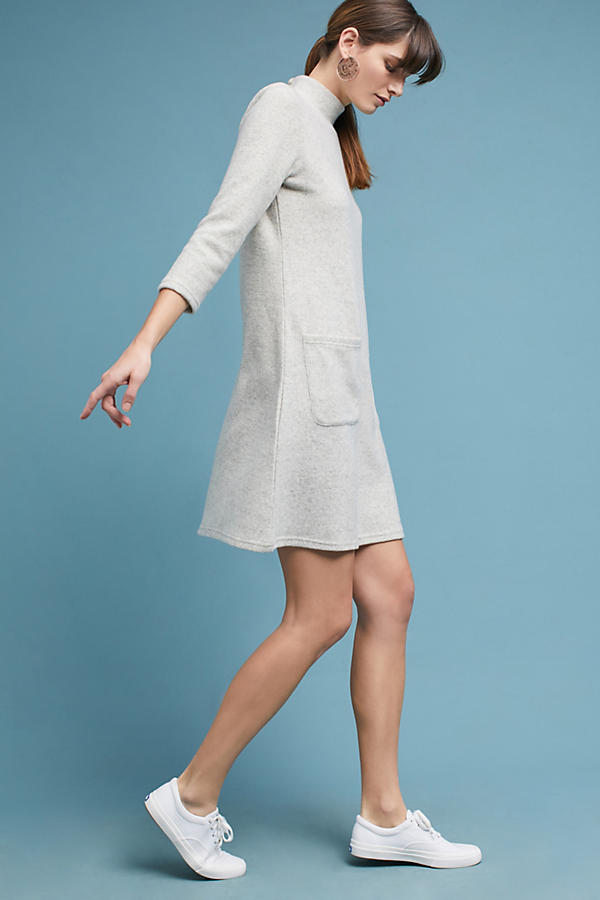 Slide View: 1: Alba Tunic Dress