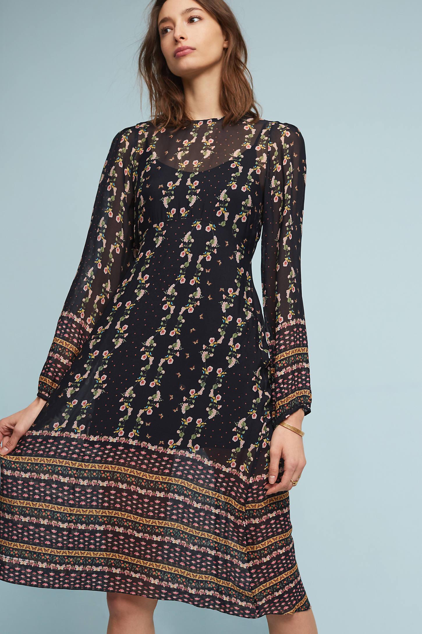 Ellie Midi Dress