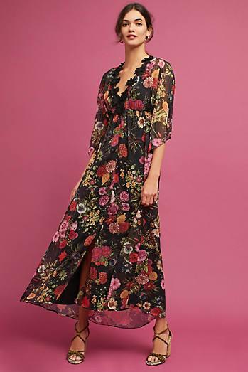 Kimono Blouse Plus Size