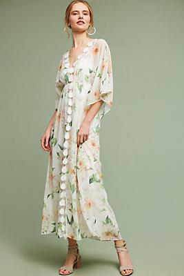 Slide View: 1: Dahlia Maxi Dress