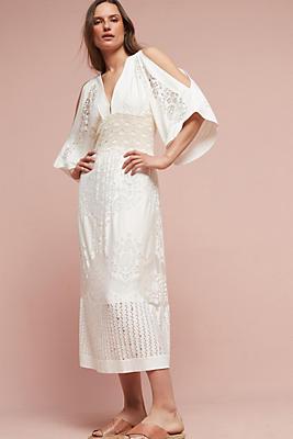 Slide View: 1: Solana Dress