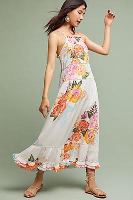 Slide View: 1: Havana Floral Dress