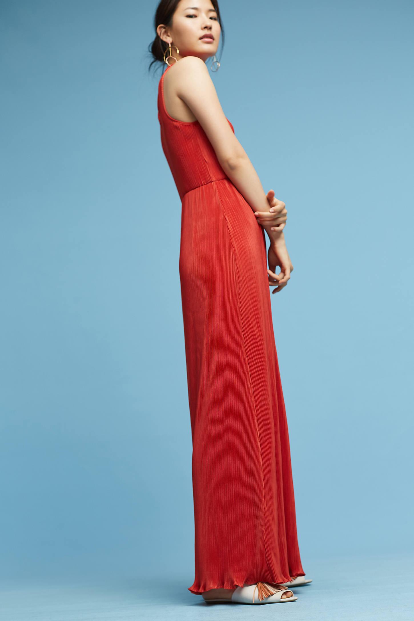 Avida Maxi Dress