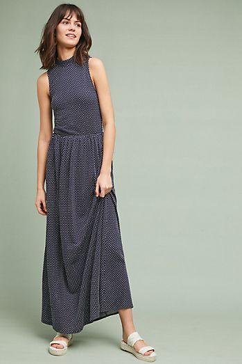 Leonora Maxi Dress